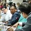 Committee Hearing on Trade