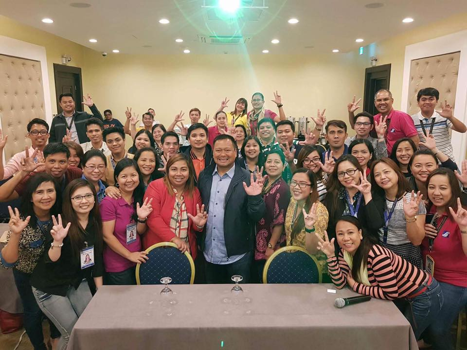 LEAGUE of MUNICIPALITIES of the PH – PANGASINAN Chapter (Part 2)