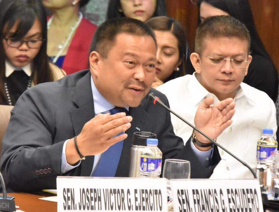 SENATE PROBE on the CONTROVERSIAL PHILIPPINE NAVY FRIGATE DEAL