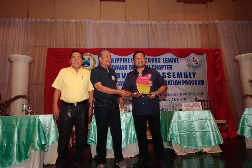 PHILIPPINE COUNCILORS LEAGUE  13th Provincial Assembly