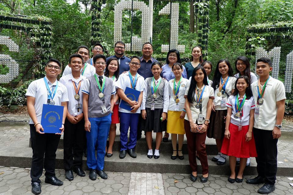 2018 Youth Leadership Excellence Awards – JCI Manila and JCI Manileña