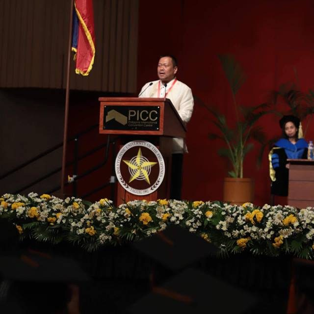 POLYTECHNIC UNIVERSITY of the PHILIPPINES – TAGUIG 23rd Commencement Exercises 👩🏻🎓👨🏻🎓