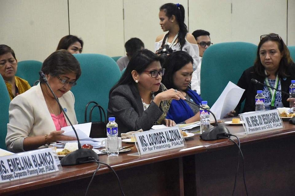 HEARING on CHEAPER ELECTRICITY BILL ACT