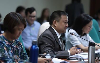 Budget Hearing of Key Shelter Agencies