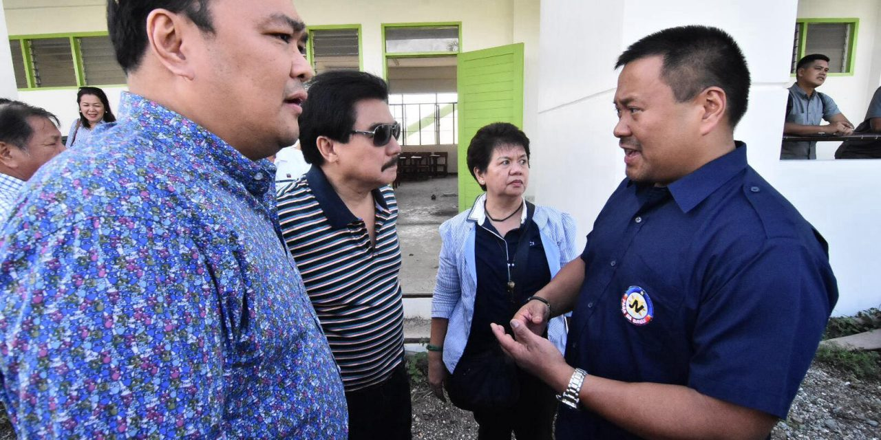 REFORMS FOR THE AFP/PNP/BFP/BJMP HOUSING