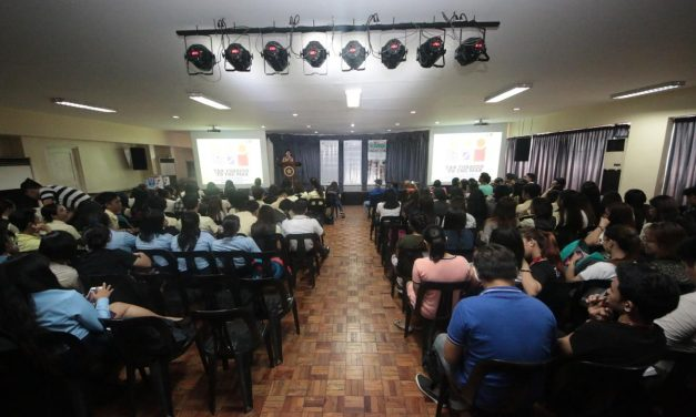 POLYTECHNIC UNIVERSITY OF THE PHLS – SOCIAL WATCH YOUTH FORUM ON TOBACCO TAXATION AND UNIVERSAL HEALTH CARE