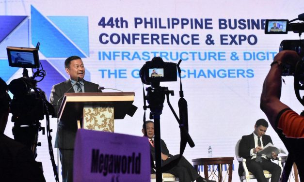 PHILIPPINE BUSINESS CONFERENCE and EXPO.