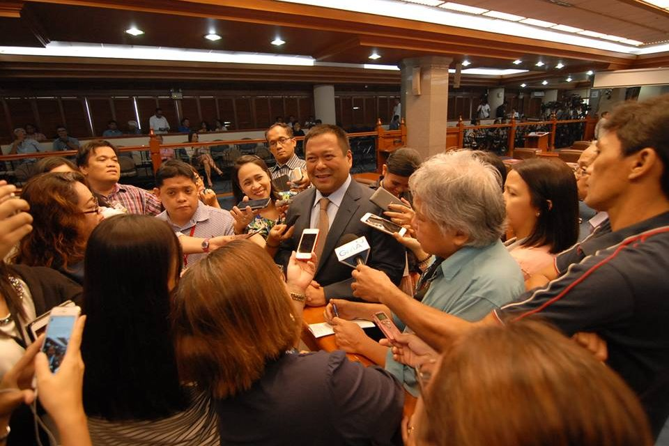 Sen. Ejercito to renew push for mandatory training of motorcycle owners if reelected