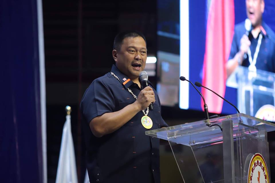 Statement of reelectionist Sen. JV Ejercito on President Duterte's signing into law the measure creating the Department of Human Settlements and Urban Development
