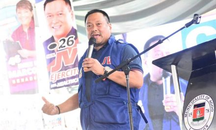 Sen. Ejercito to gov't: Support Filipinos taking up post-graduate studies