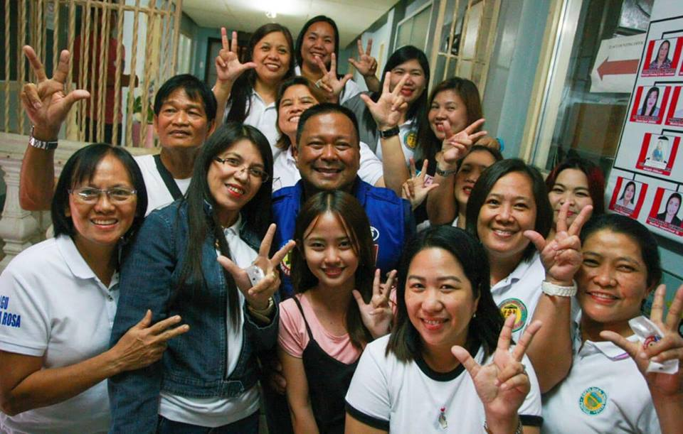 MR. HEALTHCARE IN NUEVA ECIJA