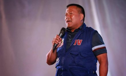 JV EJERCITO PASOK SA WINNING CIRCLE NG PULSE ASIA SURVEY