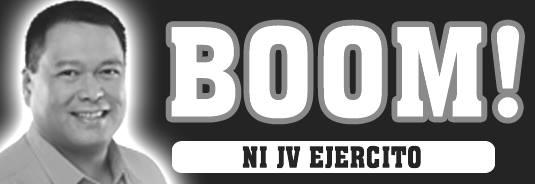 Boom! ni JV Ejercito