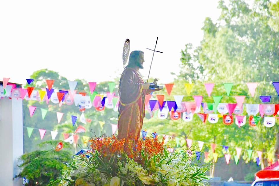 Wattah Wattah Natin To San Juan Festival 2017 With Senator JV