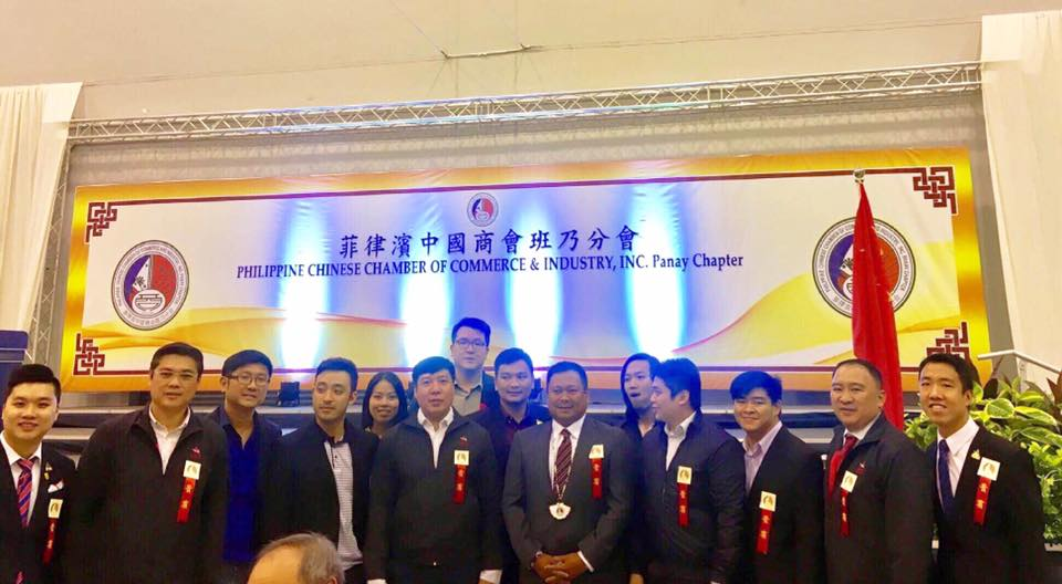 Senator JV Joins The Celebration of the Philippine Chinese Chamber of Commerce and Industry, Inc.