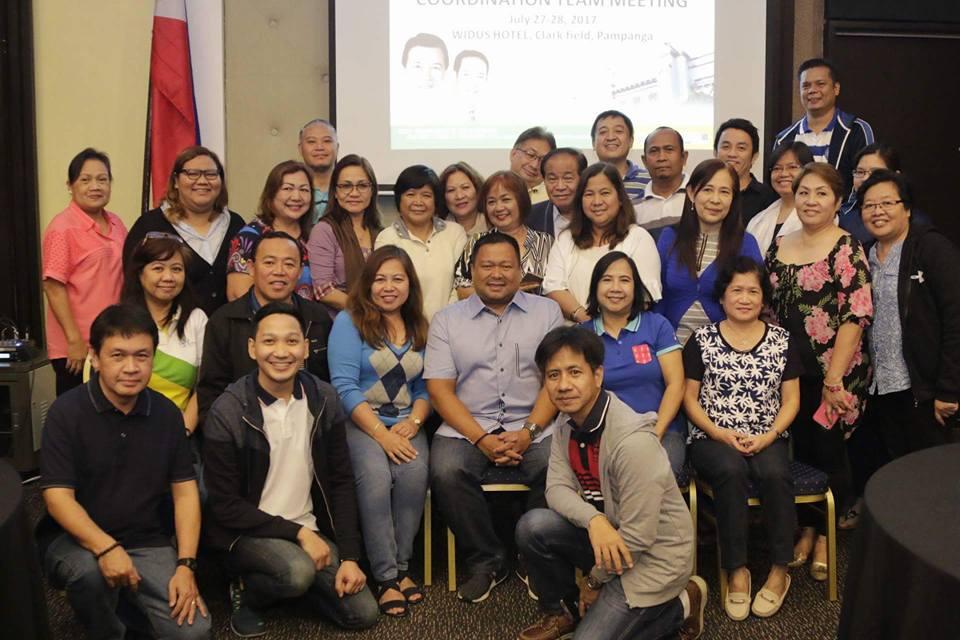 LEAGUE of MUNICIPALITIES of the PH – PANGASINAN Chapter