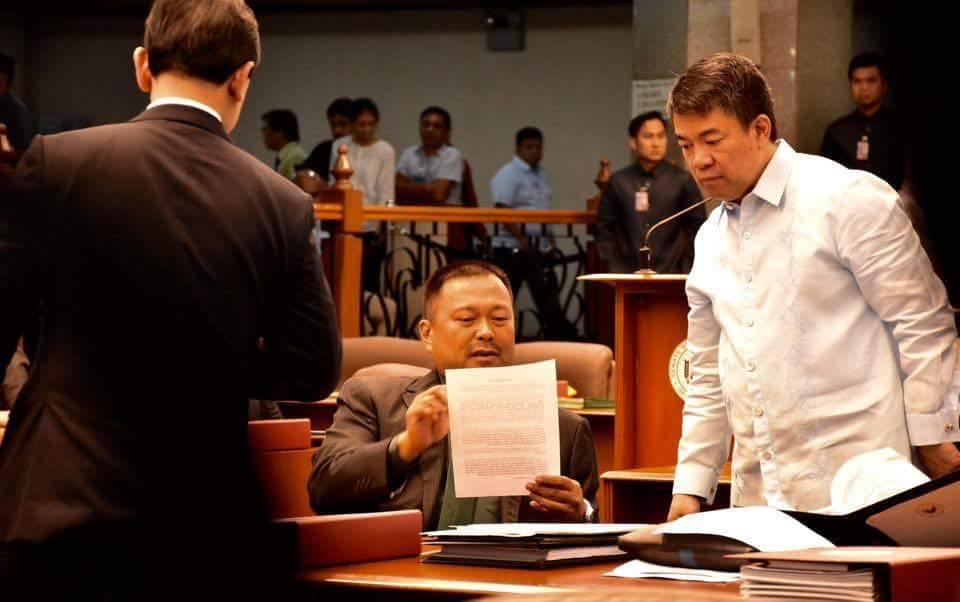 Senate Regular Session
