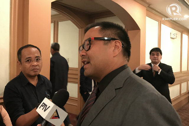 JV Ejercito urges passage of child safety inside cars bill