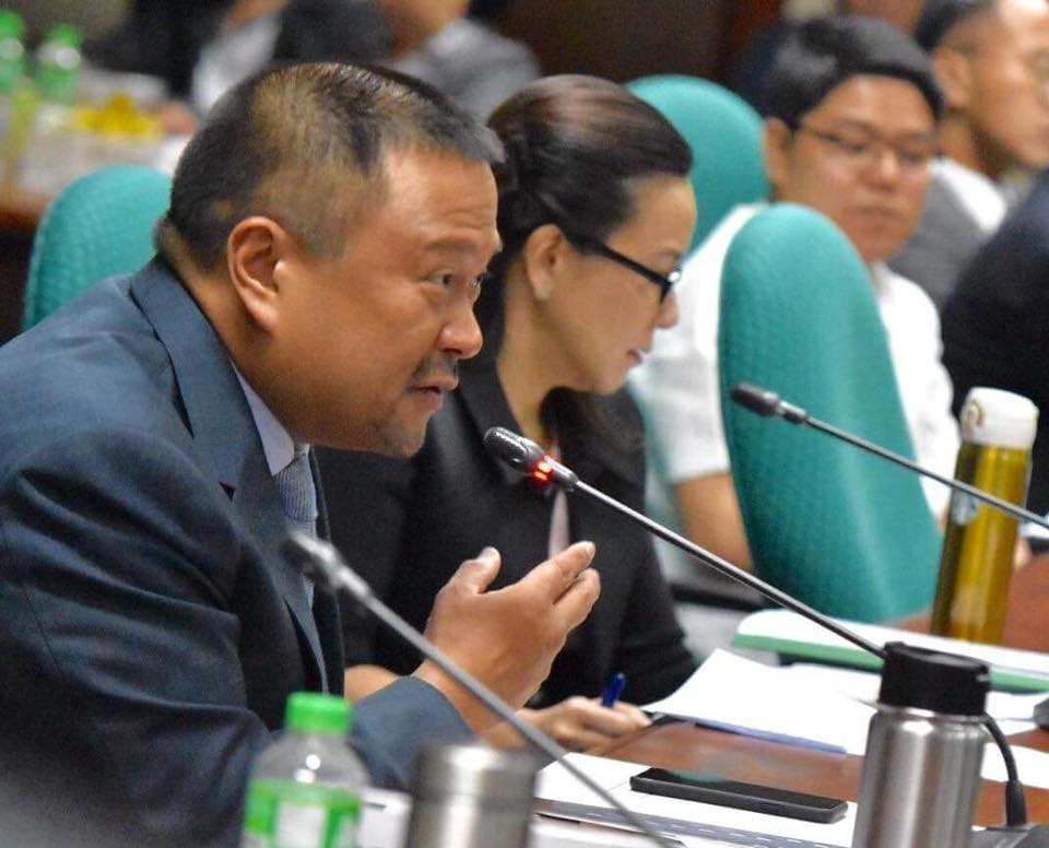 Ejercito: Free irrigation to improve farmers' livelihood
