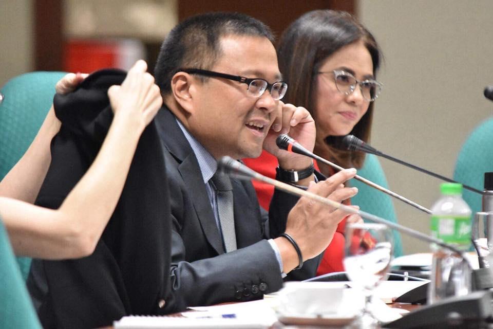 Senator urges review of deployment policies
