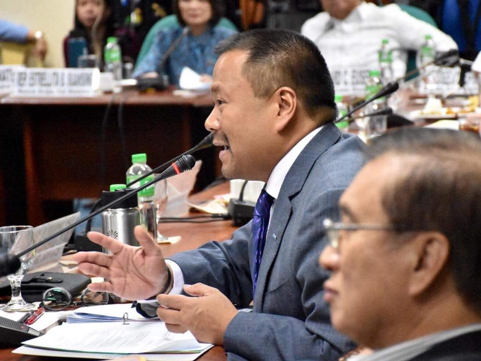 Senate panel keen on giving DOH budget boost to raise bed capacity in gov't hospitals