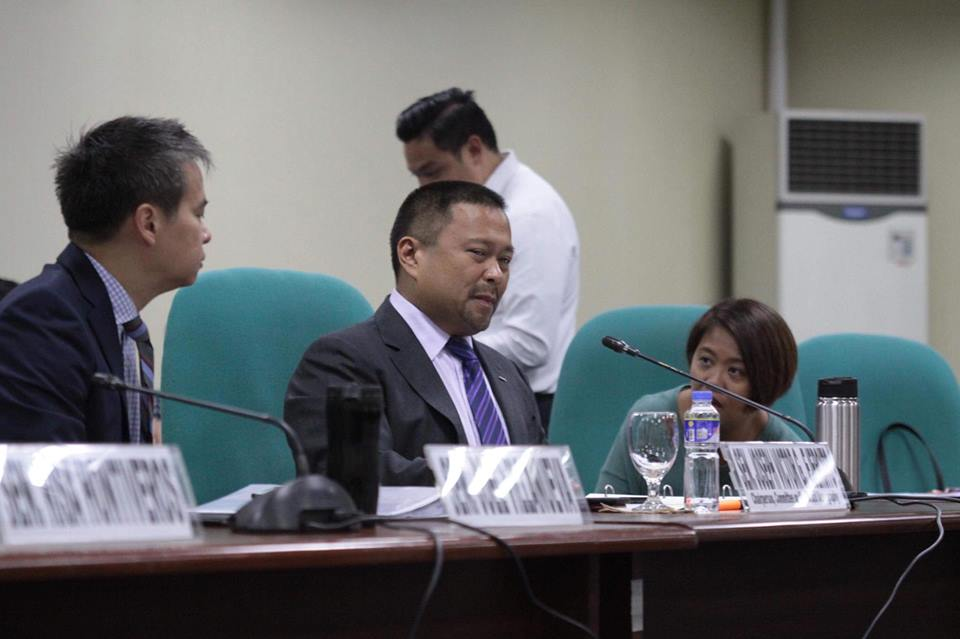 Hearing on the Autism and Bleeding Disorder Bills