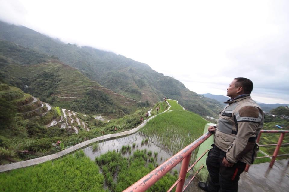 JV's Motorcycle Travels 🏍 IFUGAO PROVINCE VISIT