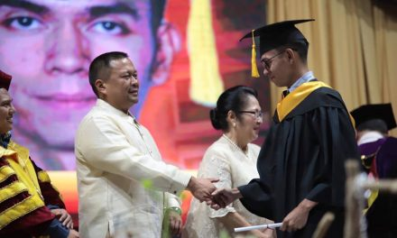 POLYTECHNIC UNIVERSITY of the PHILIPPINES – SAN JUAN 7th Commencement Exercises 👨🏻‍🎓👩🏻‍🎓
