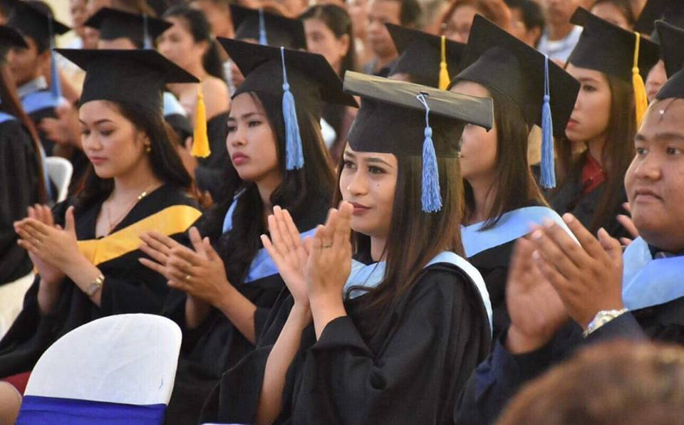 POLYTECHNIC UNIVERSITY of the PHILIPPINES – CABIAO CAMPUS  6th Commencement Exercises 👩🏻🎓👨🏻🎓