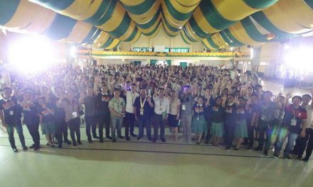 PAMPANGA STATE AGRICULTURAL UNIVERSITY ECONOMIC FORUM