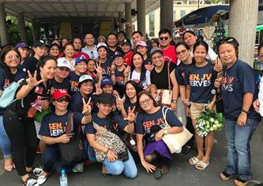 WHEN IN HONGKONG