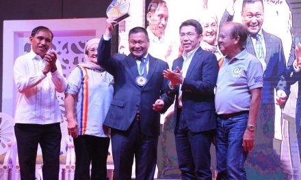 LIGA ng mga BARANGAY  2018 NATIONAL CONVENTION