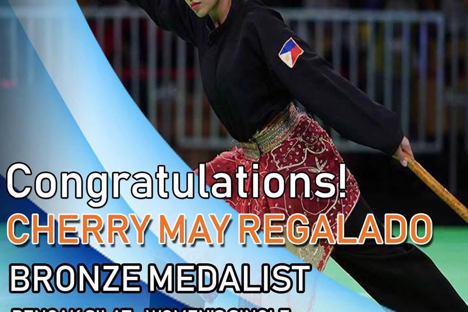 Congratulations! Pinay Power!🥇🥈🥉🇵🇭