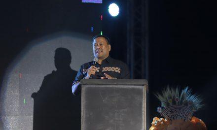 70th JCI PHILIPPINES NATIONAL CONVENTION 2018 KASADYA SA ILIGAN