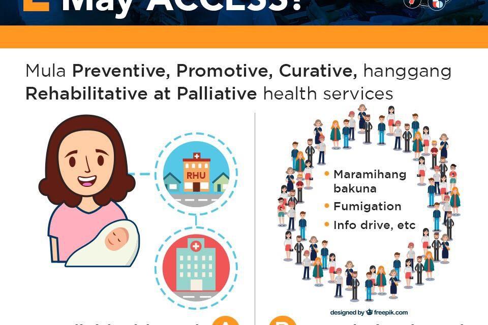 Universal Health Care Program