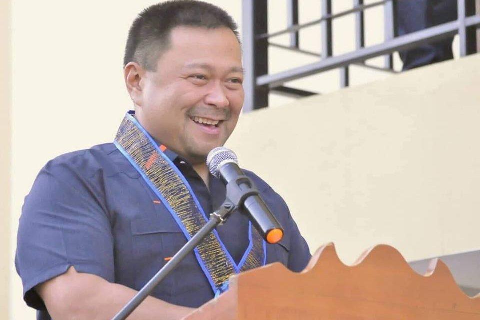 Sen. JV Ejercito bats for mechanized farming, agricultural modernization