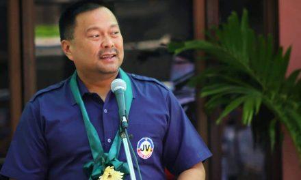 Senator Ejercito saddened by Jaafar's death