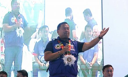 Muslim 'coops' vow to make Sen. Ejercito number 1 in Lanao Del Sur