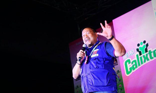 Sen. Ejercito wants a Senate probe on sugar price rise in Metro Manila