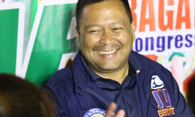 MR. HEALTHCARE IN MANILA.
